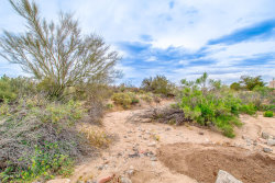 Photo of 0 E Wildflower Road, Lot 110, Carefree, AZ 85377 (MLS # 5913930)