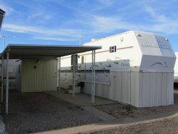 Photo of 226 E Palo Verde Lane, Lot 285, Florence, AZ 85132 (MLS # 5914159)