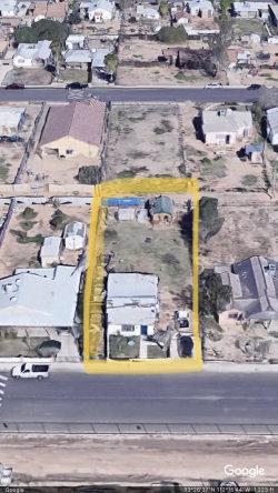 Photo of 9402 W Jackson Street, Lot 14, Tolleson, AZ 85353 (MLS # 5915169)