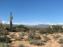 Photo of 16200 E Lone Mountain Road, Lot -, Scottsdale, AZ 85262 (MLS # 5915440)