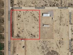 Photo of 0 N Cooper Road, Lot 1, Florence, AZ 85132 (MLS # 5915682)