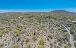 Photo of 8198 Cow Track Drive, Lot 63, Carefree, AZ 85377 (MLS # 5916058)
