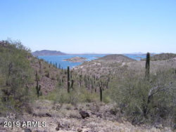 Photo of 0 N Castle Hot Spring Road, Lot 00 - 14 Acres, Morristown, AZ 85342 (MLS # 5917808)