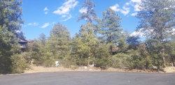 Photo of 4525 N Sundown Lane, Lot 106, Pine, AZ 85544 (MLS # 5922305)