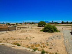 Photo of 9360 W Kramer Lane, Lot 513, Arizona City, AZ 85123 (MLS # 5925265)