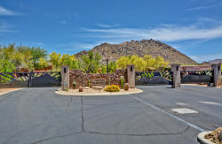 Photo of 10449 E Quartz Rock Road, Lot 62, Scottsdale, AZ 85255 (MLS # 5928170)