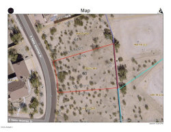 Photo of 11071 S Santa Columbia Drive, Lot 60, Goodyear, AZ 85338 (MLS # 5930661)