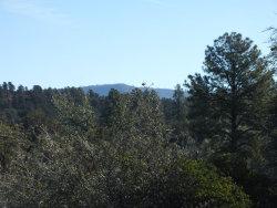 Photo of 921 N Scenic Drive, Lot 85, Payson, AZ 85541 (MLS # 5933084)