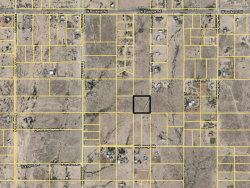 Photo of 0 S 369th Avenue, Lot 0, Tonopah, AZ 85354 (MLS # 5934661)