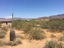 Photo of 37234 N Winding Wash Trail, Lot 15, Carefree, AZ 85377 (MLS # 5935817)