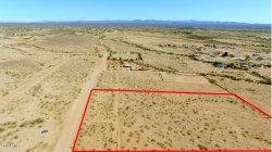 Photo of 0 N 223rd Avenue, Lot -, Wittmann, AZ 85361 (MLS # 5936951)