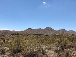 Photo of 15431 E Golden Eagle Boulevard, Lot Lot 9, Fountain Hills, AZ 85268 (MLS # 5939709)