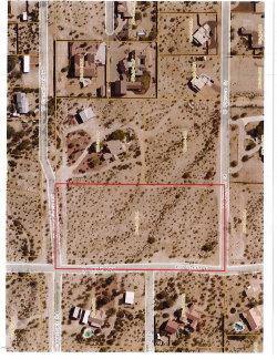 Photo of 199th Ave W Pierson Street, Lot '-', Litchfield Park, AZ 85340 (MLS # 5939819)