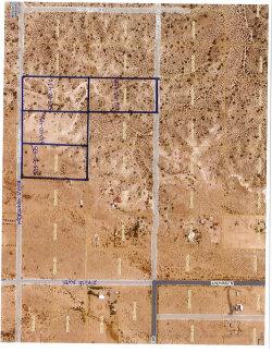 Photo of 0 W Morning Vista Road, Lot 164, Wittmann, AZ 85361 (MLS # 5939837)