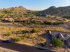 Photo of 8829 E Canyon Vista Drive, Lot 39, Gold Canyon, AZ 85118 (MLS # 5939934)