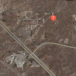 Photo of 0 W Rolling Rock Drive, Lot -, Morristown, AZ 85342 (MLS # 5940475)