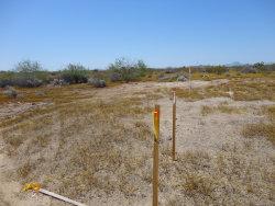Photo of 363XX W Raw Land --, Lot A, Tonopah, AZ 85354 (MLS # 5940613)