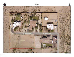 Photo of 0 W Medinah Way, Lot -, Morristown, AZ 85342 (MLS # 5940972)