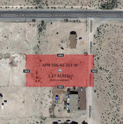 Photo of 2828 S 357th Avenue, Lot -, Tonopah, AZ 85354 (MLS # 5941922)