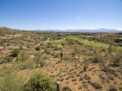 Photo of 9847 N Four Peaks Way, Lot 14, Fountain Hills, AZ 85268 (MLS # 5943373)
