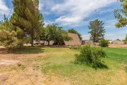 Photo of 21048 S 162nd Street, Lot '-', Gilbert, AZ 85298 (MLS # 5952106)