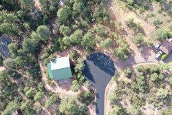 Photo of 0 Moonglow Lane, Lot 110, Pine, AZ 85544 (MLS # 5952810)