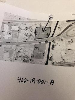 Photo of 1108 E Hwy 85 (pima St.) --, Lot 0, Gila Bend, AZ 85337 (MLS # 5953378)