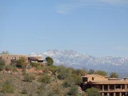 Photo of 9015 N Lava Bluff Trail, Lot 12, Fountain Hills, AZ 85268 (MLS # 5954067)
