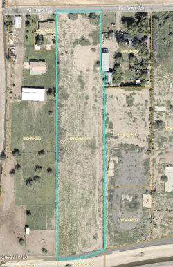 Photo of 0 W Rose Lane, Lot -, Glendale, AZ 85307 (MLS # 5954265)