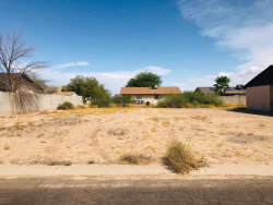 Photo of 14991 S Diablo Road, Lot 5786, Arizona City, AZ 85123 (MLS # 5955422)