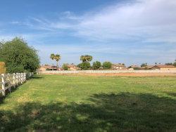 Photo of 436 W Patrick Street, Lot 3, Gilbert, AZ 85233 (MLS # 5955622)