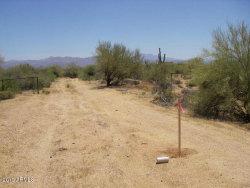 Photo of 17521 E Whitethorn Drive, Lot 35, Rio Verde, AZ 85263 (MLS # 5956832)