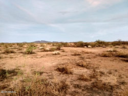 Photo of 0 491st Avenue, Lot 0, Wickenburg, AZ 85390 (MLS # 5958043)