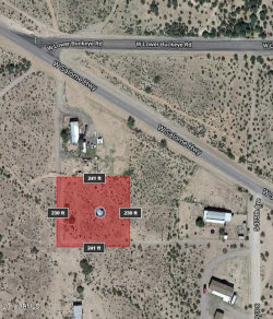 Photo of 37540 W Williams Street, Lot -, Tonopah, AZ 85354 (MLS # 5959002)