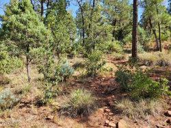 Photo of 6B Fossil Creek Road, Lot 6B, Strawberry, AZ 85544 (MLS # 5960671)