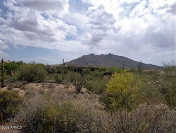 Photo of 38788 N Rising Sun Road, Lot 49, Carefree, AZ 85377 (MLS # 5963818)