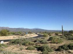 Photo of 28927 N Summit Springs Road, Lot 103, Rio Verde, AZ 85263 (MLS # 5963854)