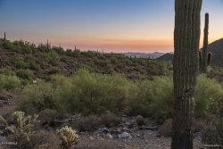 Photo of 11135 E Canyon Cross Way, Lot 1951, Scottsdale, AZ 85255 (MLS # 5966167)
