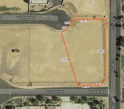 Photo of 4116 W Jupiter Way, Lot 35, Chandler, AZ 85226 (MLS # 5966765)
