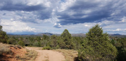 Photo of 3 E Highline Drive, Lot 3, Star Valley, AZ 85541 (MLS # 5967474)