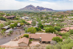 Photo of 7540 N Lakeside Lane, Lot 105, Paradise Valley, AZ 85253 (MLS # 5967573)