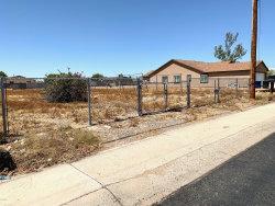 Photo of 13318 N B Street, Lot -, El Mirage, AZ 85335 (MLS # 5968134)