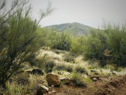 Photo of 43XX4 N 20th Street, Lot 4, New River, AZ 85087 (MLS # 5968600)