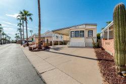 Photo of 101 W Kiowa Circle, Lot 310, Apache Junction, AZ 85119 (MLS # 5968930)