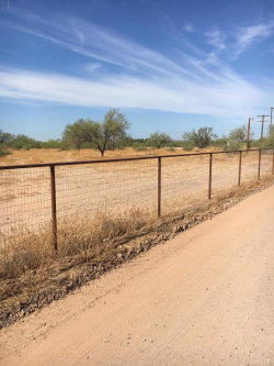 Photo of 28343 N Cooper Road, Lot '-', Florence, AZ 85132 (MLS # 5969313)