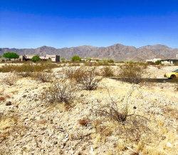 Photo of 19224 W Alice Court, Lot 87, Waddell, AZ 85355 (MLS # 5976366)