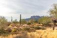 Photo of 0 S Vista Del Sol Road, Lot 3, Gold Canyon, AZ 85118 (MLS # 5976678)