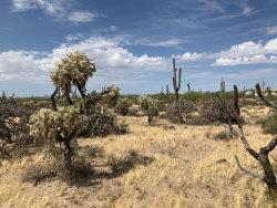 Photo of 0 Sidekick Road, Lot -, Florence, AZ 85132 (MLS # 5978812)