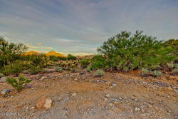 Photo of 28821 N 71st Avenue, Lot 37, Peoria, AZ 85383 (MLS # 5980259)