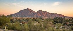 Photo of 4540 E Moonlight Way, Lot 101, Paradise Valley, AZ 85253 (MLS # 5980440)